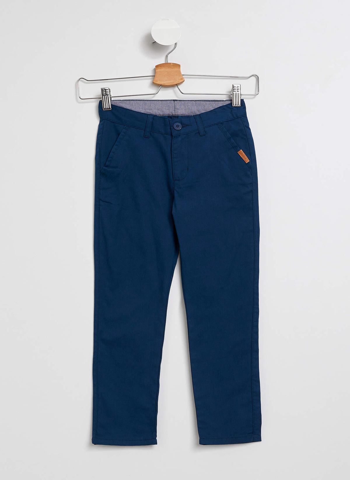 Defacto Pantolon K4621a619spnm4 Slim Fit Chino Pantolon – 39.99 TL